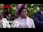 """<p>The Netflix miniseries about Madam C. J. Walker may be a bit fictionalized (with some slight inaccuracies, thanks to creative liberty), but it cannot alter the fact that Walker was America's first documented self-made millionaire. Played to critical acclaim by Octavia Spencer, the story about the entrepreneur whose hair care products changed the course of the industry and the Black businesswomen who would follow her.</p><p><a class=""""link rapid-noclick-resp"""" href=""""https://www.netflix.com/watch/80219236?trackId=13752290&tctx=0%2C16%2Cac11689f3e773c58edb9f9e6f9bf74ccd64aef05%3A2d026adf4c7caefd199c7657a2a70a4ba964be0c%2Cac11689f3e773c58edb9f9e6f9bf74ccd64aef05%3A2d026adf4c7caefd199c7657a2a70a4ba964be0c%2C%2C"""" rel=""""nofollow noopener"""" target=""""_blank"""" data-ylk=""""slk:Watch Now"""">Watch Now</a></p><p><a href=""""https://www.youtube.com/watch?v=yYDJvnDfB2w"""" rel=""""nofollow noopener"""" target=""""_blank"""" data-ylk=""""slk:See the original post on Youtube"""" class=""""link rapid-noclick-resp"""">See the original post on Youtube</a></p>"""