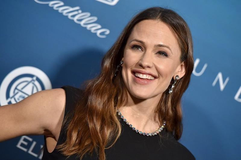 Jennifer Garner had the best response to a troll who mocked her career