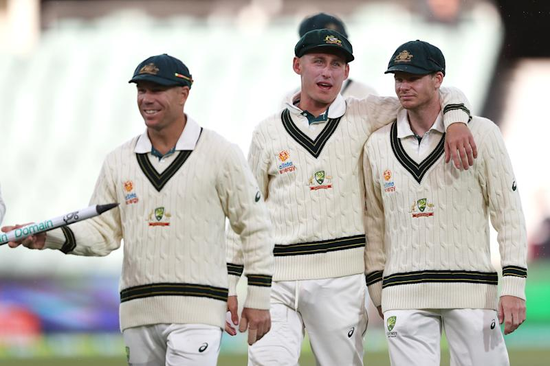 Australia fear series loss to 'little brother' Black Caps, says former star