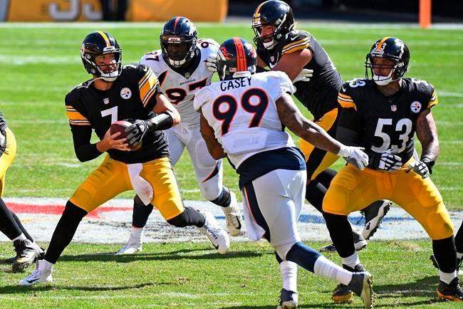 Broncos lose another star with Jurrell Casey out for year