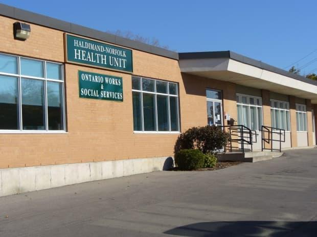An official with the Haldimand-Norfolk Health Unit said it will investigate the death of Fausto Ramirez Plazas, who died on May 20. (Haldimand-Norfolk Health Unit/Facebook - image credit)