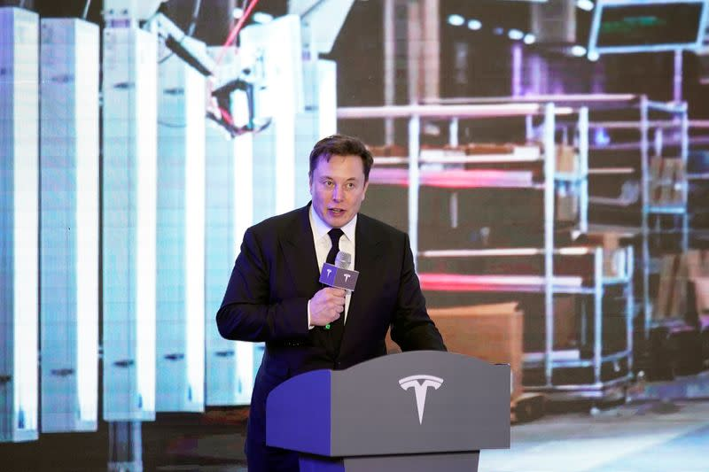 Tesla to temporarily shut down Fremont factory