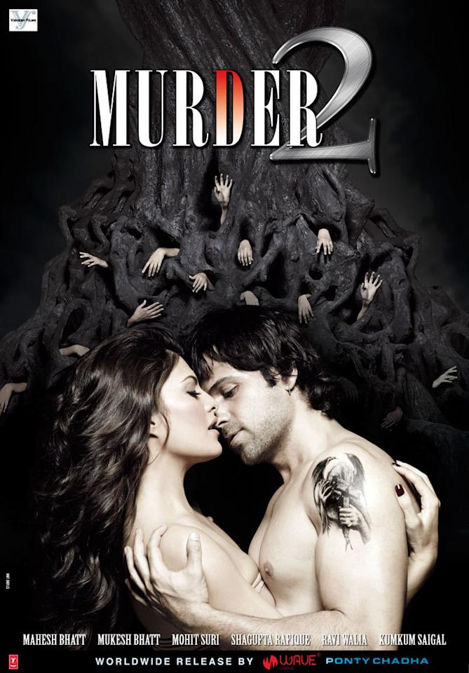 Murder 2 helped Jacqueline find her feet in Bollywood.