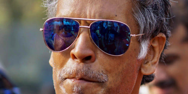 Milind Soman Lists 4 Shows And 1 Movie You Need To Binge On Netflix