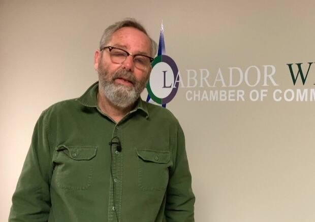 Labrador West Chamber of Commerce president Toby Leon says the real barrier for the community is cost, rather than availability.