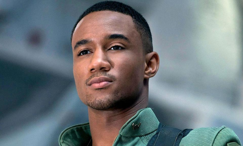 <p>Independence Day: Resurgence fans will recognise Jessie Usher as a grown-up Dylan Hiller but he'll be joining another cinematic legacy in 2019 when he plays a young John Shaft in the sequel which will also see Samuel L. Jackson and Richard Roundtree's versions of the detective too. Usher will team up again with Jackson in The Banker as well as appearing in Seth Rogen's new TV series <em>The Boys</em>. </p>