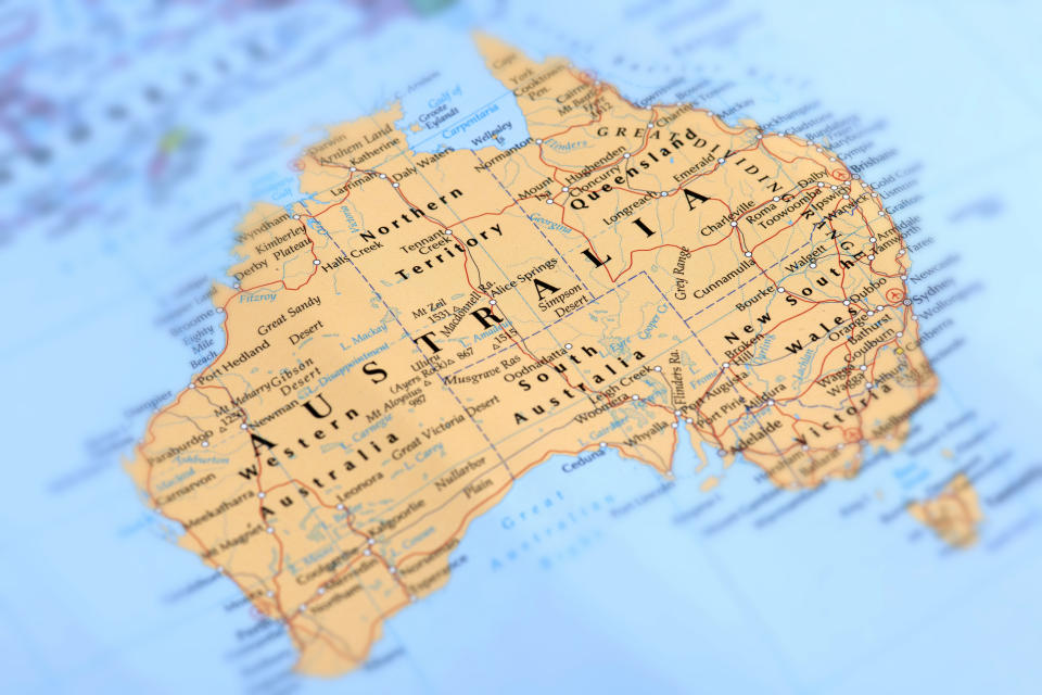The new state would be comprised of regional areas in NSW and Victoria. Source: Getty Images