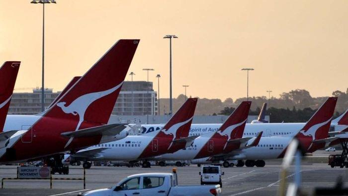 Sydney Airport fast running out of space: analysts