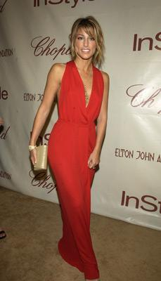 Jennifer Esposito Elton John AIDS Foundtation In-Style Party Hollywood, CA 3/24/2002