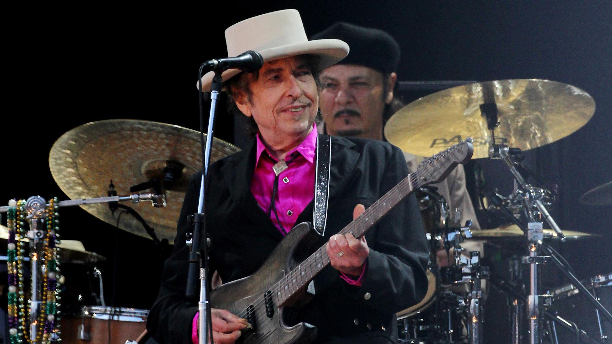 Radio 4 to celebrate Bob Dylan's 80th birthday with series of special programmes