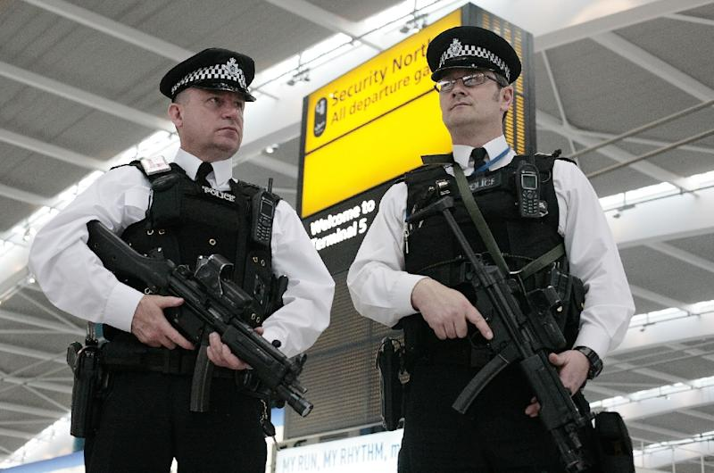People surrendering firearms can keep their identity private, but each weapon will be assessed by firearms officers, with some weapons being forensically checked for evidence