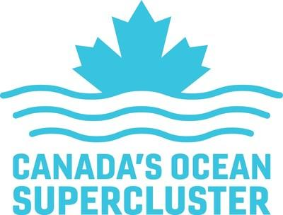 Canada's Ocean Supercluster (CNW Group/Canada's Ocean Supercluster)