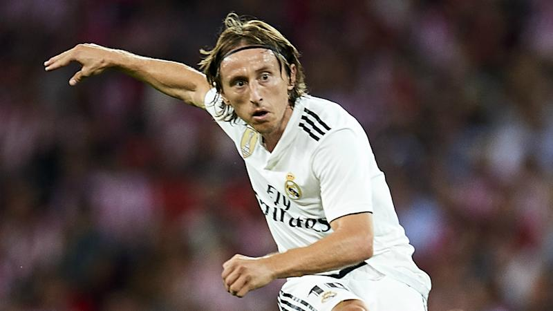 modric beats ronaldo and salah to fifa best prize
