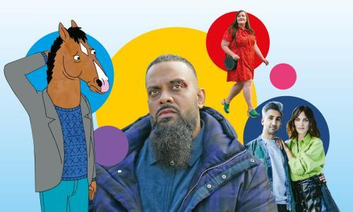 This week's best home entertainment: from The Windermere Children to BoJack