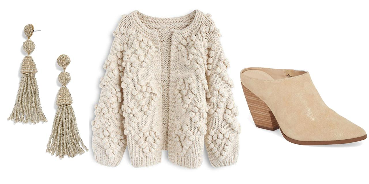 69cde1230 5 Thanksgiving Outfit Ideas That Are As Chic As They Are Comfortable