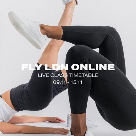 "<p>With everything from yoga to barre, Fly Ldn have a mix of low-impact classes you can do in your living room. There's on demand classes, as well as a library of pre-recorded classes you can tap into at any time. There's the option to do a 7-day free trial on the platform, after that it's £9.99 per month. </p><p><a href=""https://www.instagram.com/p/CHUwIMUn3_b/"" rel=""nofollow noopener"" target=""_blank"" data-ylk=""slk:See the original post on Instagram"" class=""link rapid-noclick-resp"">See the original post on Instagram</a></p>"