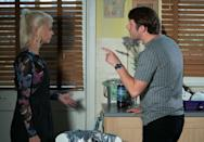 <p>Lola is concerned over Phil's connection to Raymond. Ben warns her to stay out of it.</p>