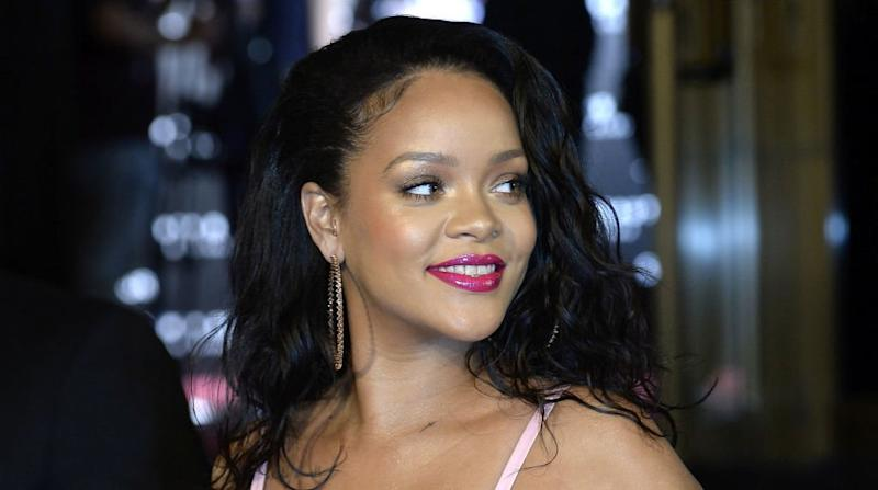 Here's What Rihanna Eats Every Day According to Her Personal Chef