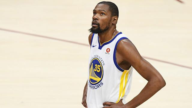 Kevin Durant is going to add another championship ring to his resume. Will that ultimately change how we view the Warriors star down the road?