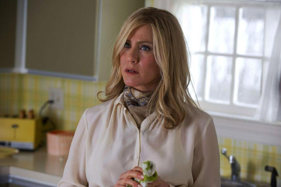 "<p>Totally here for Aniston getting into some vintage '70s fashion. This dark comedy about a botched kidnapping attempt will give you <a href=""https://www.amazon.com/Fargo-Season-1/dp/B00JMJSB1U?tag=syn-yahoo-20&ascsubtag=%5Bartid%7C10063.g.36311626%5Bsrc%7Cyahoo-us"" rel=""nofollow noopener"" target=""_blank"" data-ylk=""slk:Fargo"" class=""link rapid-noclick-resp""><em>Fargo</em> </a>vibes and make you wish for any excuse to have Aniston work with Isla Fisher in a larger capacity than this movie offers.</p><p><a class=""link rapid-noclick-resp"" href=""https://www.amazon.com/Life-Crime-Jennifer-Aniston/dp/B00N37FRPA/ref=sr_1_1?tag=syn-yahoo-20&ascsubtag=%5Bartid%7C10063.g.36311626%5Bsrc%7Cyahoo-us"" rel=""nofollow noopener"" target=""_blank"" data-ylk=""slk:WATCH NOW"">WATCH NOW</a></p>"