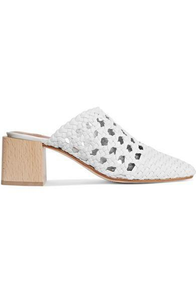Available in sizes 35 to 41. If you'd like to receive more of my stories on the latest fashion trends and style tips, sign up for our daily Who What Wear newsletter.