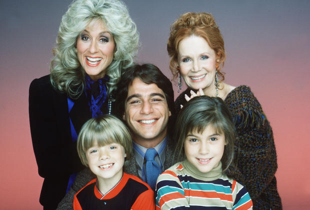Alyssa Milano & Tony Danza To Reunite with 'Who's The Boss?' Reboot Series