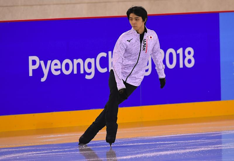 Nathan Chen Fails to Medal in 2018 Olympic Men's Singles Competition