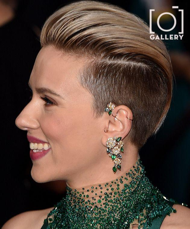 GALLERY: Eight Reasons To Cut Your Hair Short in 2015.