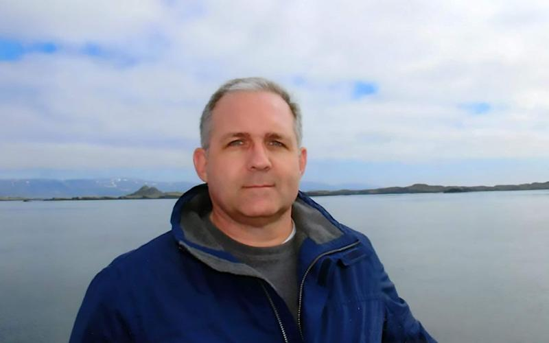 US officials in Moscow revealed that Paul Whelan, an ex-marine accused of espionage, is also a British national - AFP