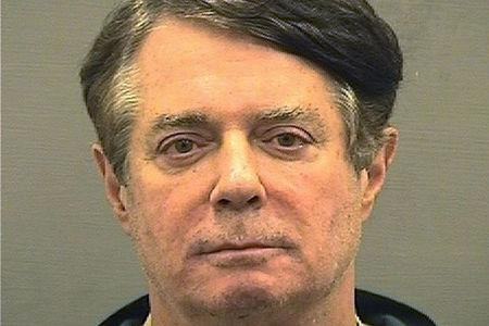 Judge denies Manafort bid to suppress evidence seized in condo raid