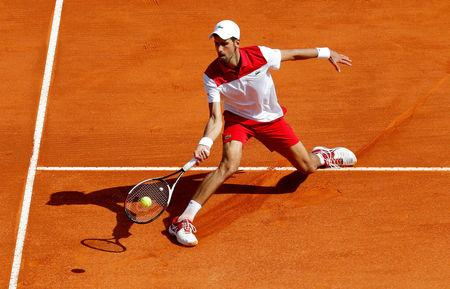 Novak Djokovic woes worsen with defeat to qualifier in Barcelona Open