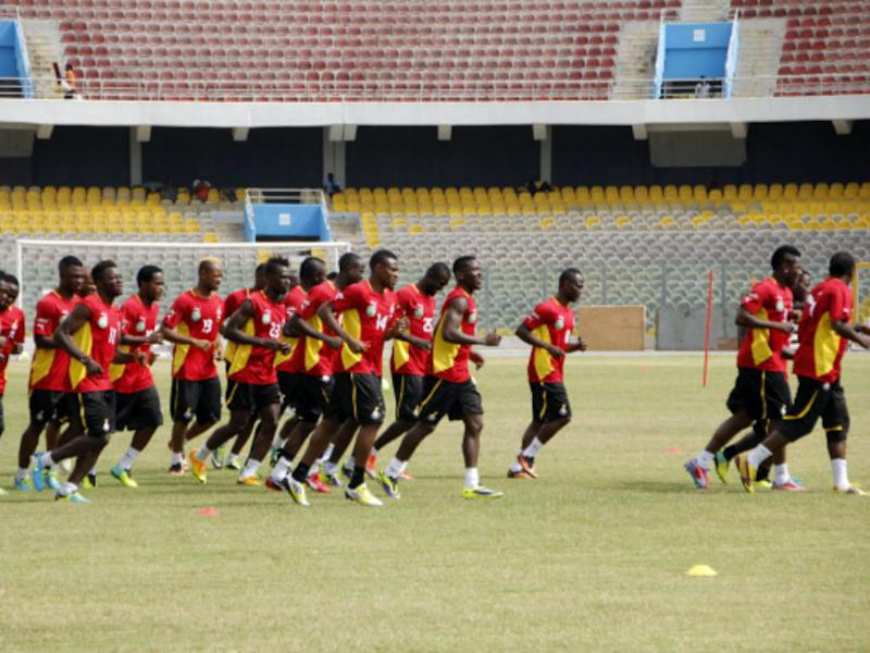 Sammy Kuffour explains why Ghana could go all the way to win Afcon 2019
