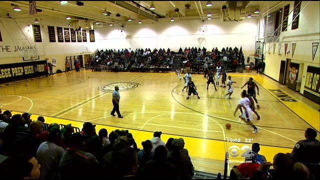 Curie's strange season comes to an end in massive boys' basketball upset