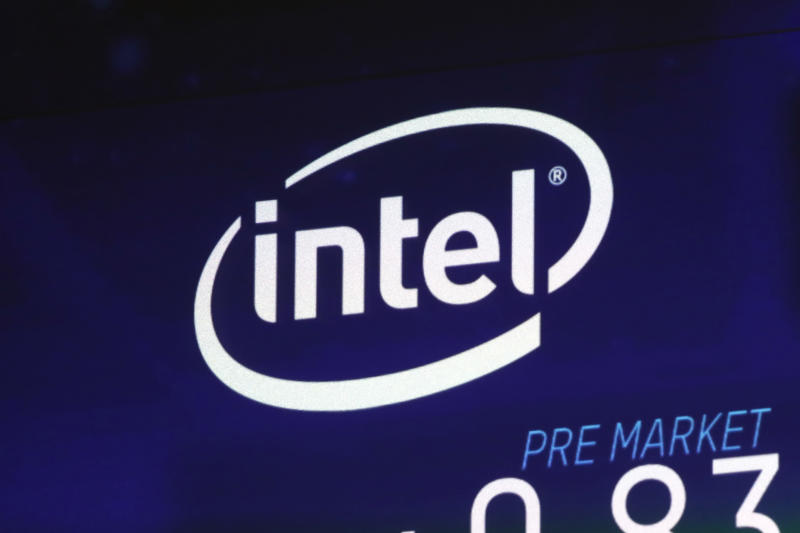 Virus Outbreak New Semiconductor Plants Intel