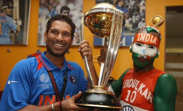 Sudhir Kumar Chaudhary - The die-hard Indian cricket fan