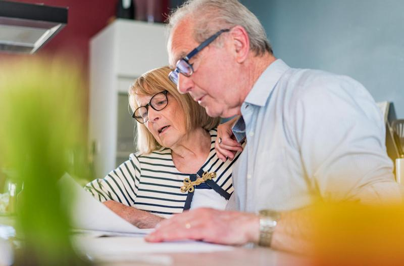 IRS Releases Draft Form of New 1040 Tailored for Seniors