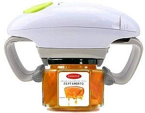 Electric jar opener