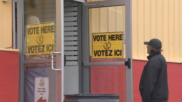 Paul Harpelle at Elections NB says a few weeks would be enough time to include permanent residents in the election database.