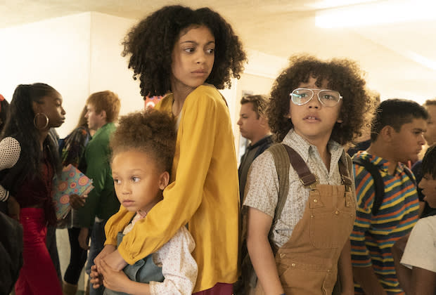 ABC Trailers: Our Knee-Jerk Reactions to black-ish Prequel