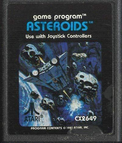 """<p>Vintage Atari cartridges vary in price, but if you have a bunch lying around your basement, you might want to round them up and pop them on eBay. Individual games can sell for up to <a href=""""https://www.ebay.com/itm/NEW-Seafox-Atari-400-XL-Home-Computer-cartridge-vintage-Broderbund-game-seaed/362711738704?hash=item54734de950:g:Ud8AAOSwGhZc2cCl"""" rel=""""nofollow noopener"""" target=""""_blank"""" data-ylk=""""slk:$200"""" class=""""link rapid-noclick-resp"""">$200</a> depending on rarity, and <a href=""""https://www.ebay.com/itm/APPLE-II-ATARI-48K-Video-Game-Lot-Vintage-EXODUS-ULTIMA-III-SONS-OF-LIBERTY-MECH/283565262284?hash=item4205ce85cc:g:F5MAAOSwwf5dQIMM"""" rel=""""nofollow noopener"""" target=""""_blank"""" data-ylk=""""slk:collections"""" class=""""link rapid-noclick-resp"""">collections</a> can get up to ~$500. </p>"""