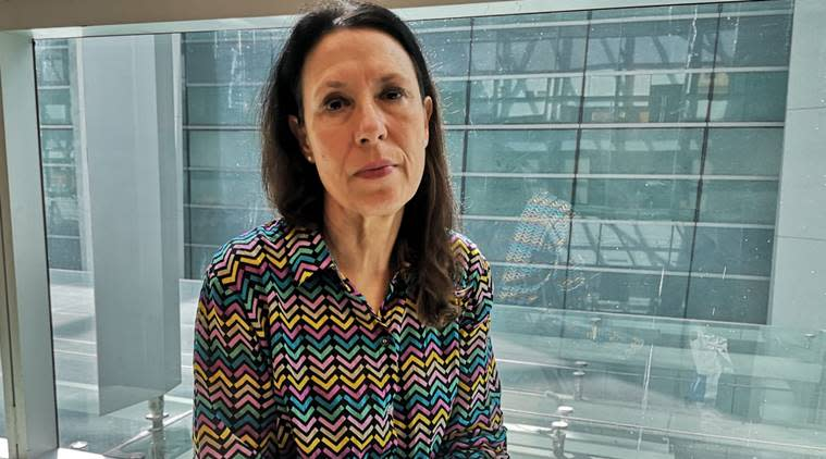 'Every attempt that tries to attack India's sovereignty must be thwarted': Congress leader backs Debbie Abrahams' deportation