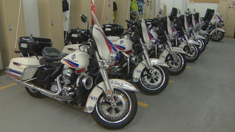 Police urge motorcycle, bike riders to think safety before hitting the open road