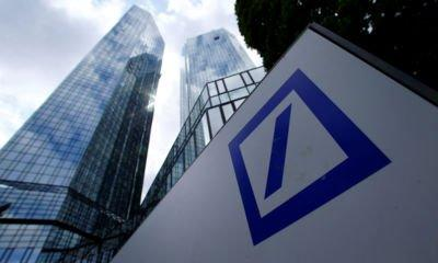 Deutsche Bank shows faith in post-Brexit City with new HQ plan