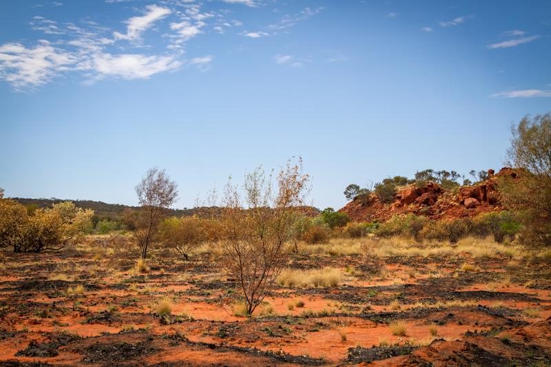Police find body of third person lost in Australian outback NBC News
