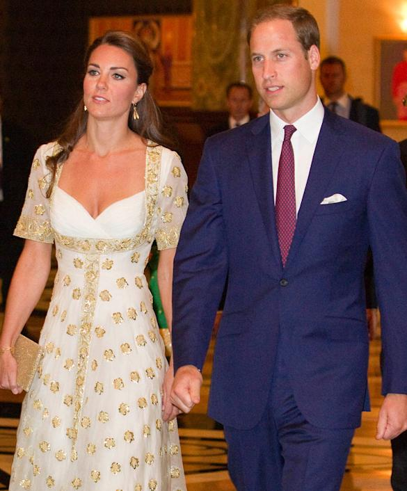 Kate Middleton Topless Photos To Be Published Today In French Closer Magazine