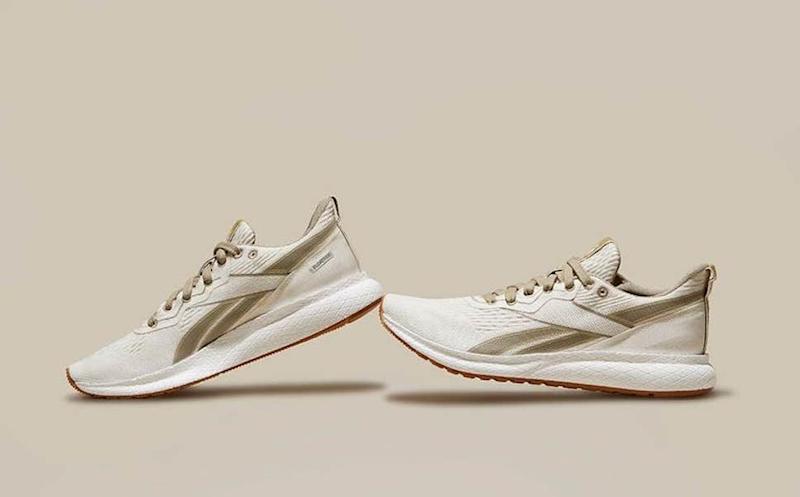 The shoes are a neutral palette lover's dream (Photo:Reebok)