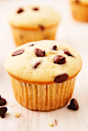 "<p>They say there is nothing better than a warm chocolate chip cookie fresh out of the oven. Enter the chocolate chip muffin. Freshly baked, these muffins are perfection.</p><p>Get the <a href=""https://patty-delish.hearstapps.com/uk/content/edit/0df08925-9952-405c-86fd-9cd4b38a8d70#"" rel=""nofollow noopener"" target=""_blank"" data-ylk=""slk:Chocolate Chip Muffins"" class=""link rapid-noclick-resp"">Chocolate Chip Muffins</a> recipe. </p>"