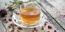 "<p>There are *tons* of teas on the market that claim to help you de-bloat and flush toxins out of the body, and help you drop pounds fast. Pause: These sips tend to feature ingredients with laxative or diuretic properties, meaning they really just make you have to poop or pee. (So, you might feel lighter in a sense, but you won't really lose weight in a meaningful, long-term way.) These teas also have <a href=""https://www.womenshealthmag.com/weight-loss/a24514728/do-detox-teas-work/"" rel=""nofollow noopener"" target=""_blank"" data-ylk=""slk:icky side effects"" class=""link rapid-noclick-resp"">icky side effects</a> a lot of the time, like painful gas, diarrhea, nausea, and more. Steer clear.</p>"