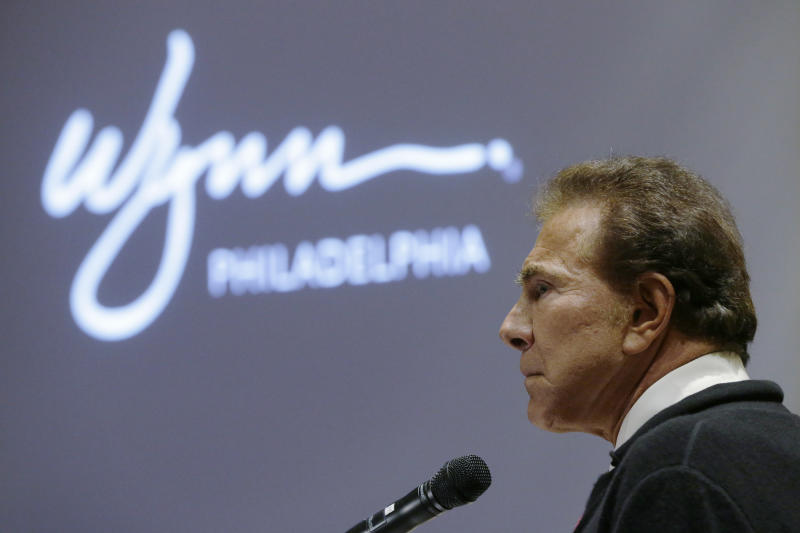 In $25M gift, casino mogul bets on blindness cure