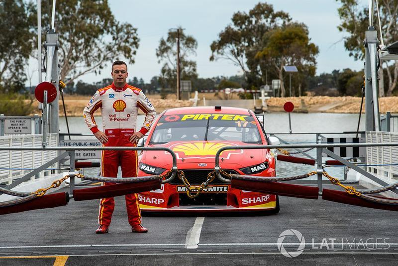 "2018 - Supercars: Scott McLaughlin (Ford Falcon FG X)<span class=""copyright"">Dirk Klynsmith / Motorsport Images</span>"